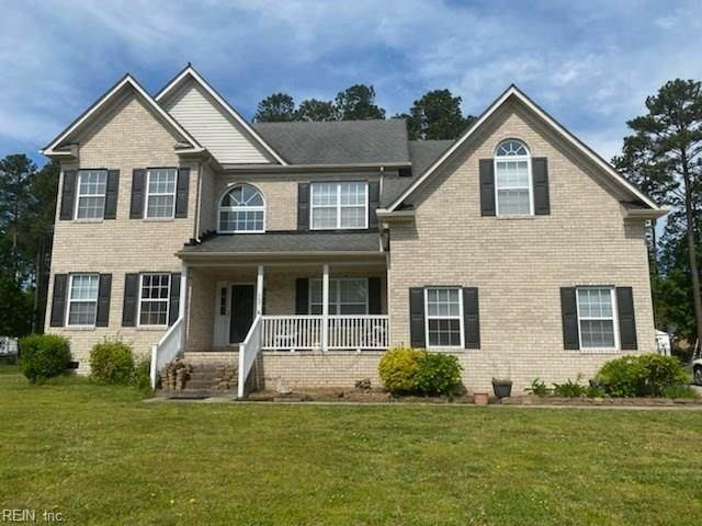 662 Westminster Rch, Isle of Wight County, VA 23430 (#10329672) :: RE/MAX Central Realty