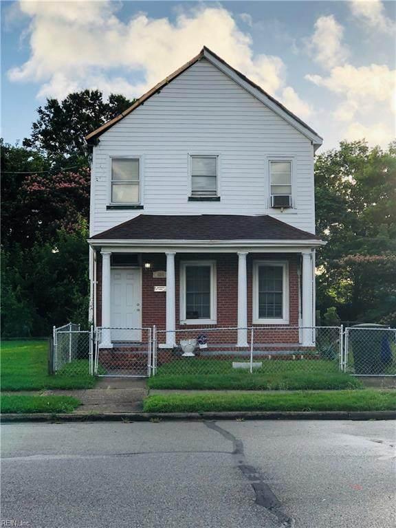 620 Ivy Avenue, Newport News, VA 23607 (#10329694) :: AMW Real Estate