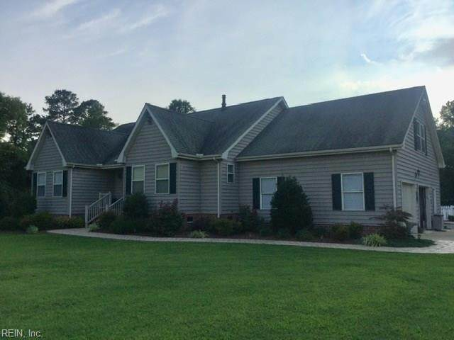 19516 Tomlin Hill Dr, Isle of Wight County, VA 23898 (#10329767) :: Abbitt Realty Co.
