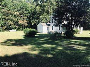160 Holly Point Rd, Mathews County, VA 23109 (#10329820) :: RE/MAX Central Realty