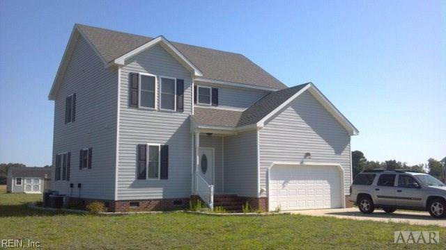 103 Cayuse Way, Pasquotank County, NC 27909 (MLS #10329892) :: AtCoastal Realty