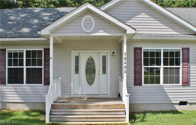 10402 Freewelcome Ln, Gloucester County, VA 23050 (#10330014) :: Rocket Real Estate
