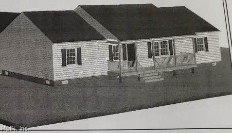 485 Carlton Rd, Middlesex County, VA 23176 (#10330017) :: Berkshire Hathaway HomeServices Towne Realty