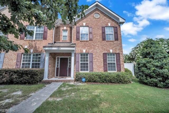 1109 Warrington Blvd, Chesapeake, VA 23320 (#10330030) :: Rocket Real Estate