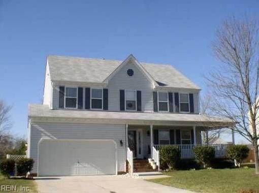 1112 Hillside Trce, Chesapeake, VA 23322 (#10330198) :: Rocket Real Estate