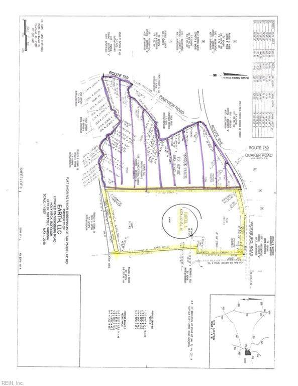 4310 Vicksburg Rd, Suffolk, VA 23437 (#10330574) :: Berkshire Hathaway HomeServices Towne Realty