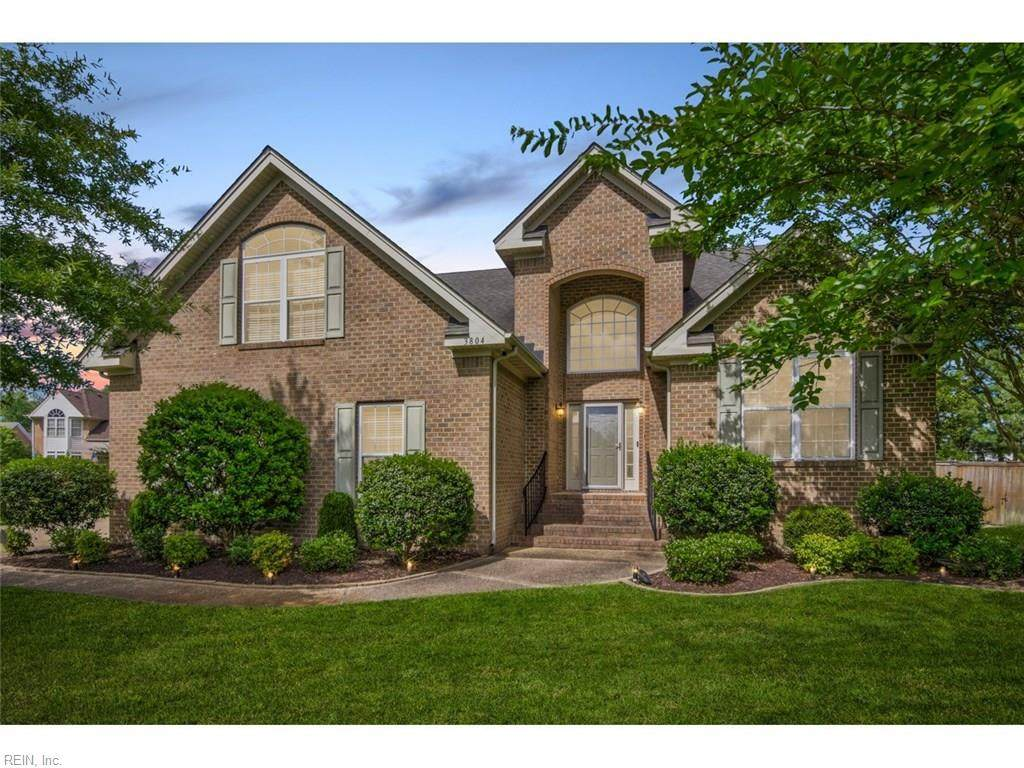 3804 Bridlewood Ct - Photo 1