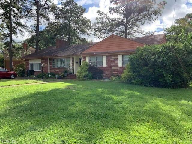 4 Eagle Point Rd, Hampton, VA 23669 (#10330622) :: The Kris Weaver Real Estate Team