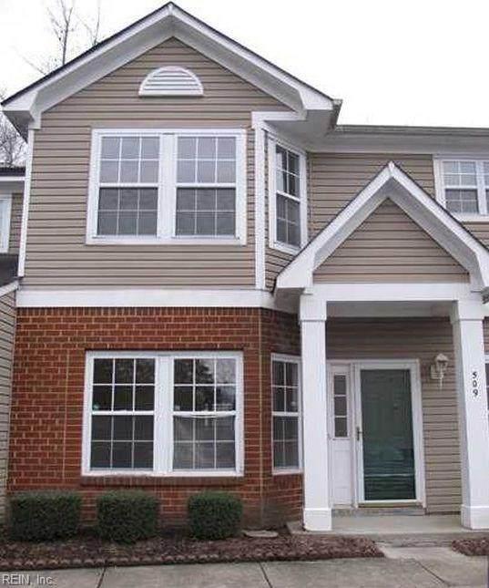 509 Track Crossing, Chesapeake, VA 23320 (#10330650) :: Berkshire Hathaway HomeServices Towne Realty