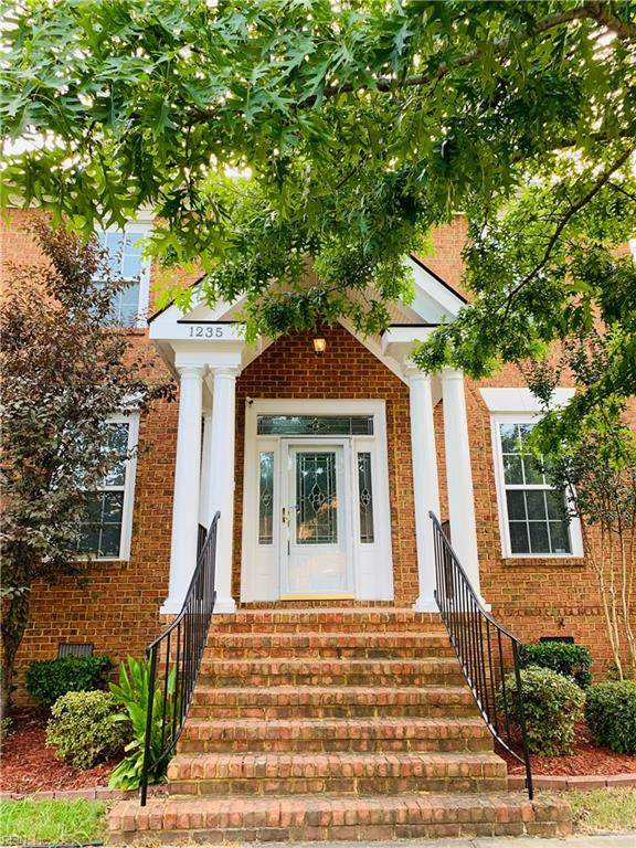 1235 Godfrey Ave, Norfolk, VA 23504 (#10330921) :: Rocket Real Estate
