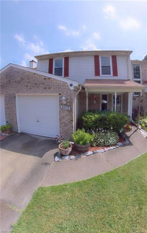 4031 Wyckoff Dr, Virginia Beach, VA 23452 (#10330946) :: Encompass Real Estate Solutions