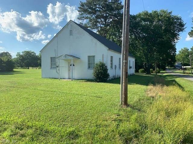 30319 Maple Ave, Southampton County, VA 23878 (#10330997) :: Rocket Real Estate