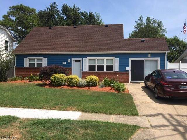 1916 Kingston Ave, Norfolk, VA 23503 (#10331126) :: Rocket Real Estate