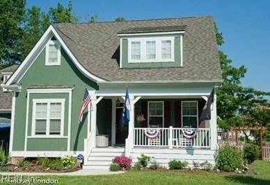 1941 Beechwood Rd, Chesapeake, VA 23323 (#10331163) :: Rocket Real Estate