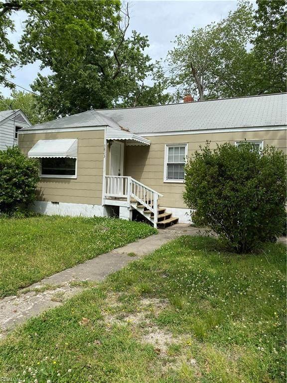 3823 Shell Rd, Hampton, VA 23669 (#10331384) :: Rocket Real Estate