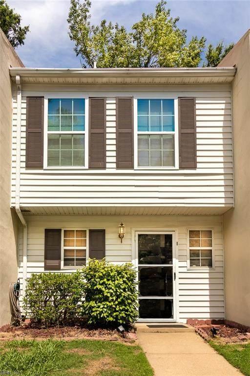 1135 Old Denbigh Blvd, Newport News, VA 23602 (#10331425) :: Atlantic Sotheby's International Realty