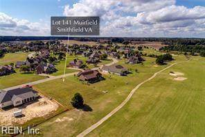 141 Muirfield, Isle of Wight County, VA 23430 (#10331476) :: Avalon Real Estate