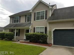 220 Waterwood Way, Suffolk, VA 23434 (#10331492) :: AMW Real Estate