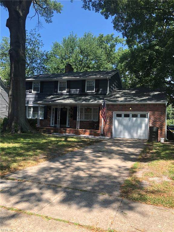 9451 Selby Pl, Norfolk, VA 23503 (#10331769) :: Berkshire Hathaway HomeServices Towne Realty