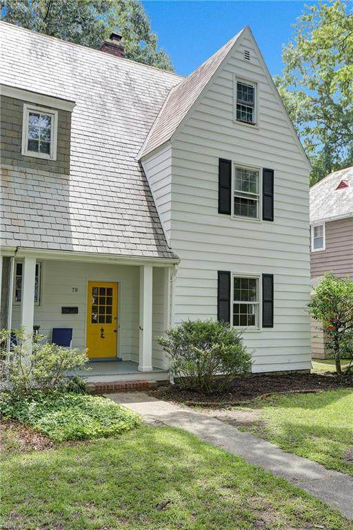 78 Main St, Newport News, VA 23601 (#10331781) :: Atlantic Sotheby's International Realty