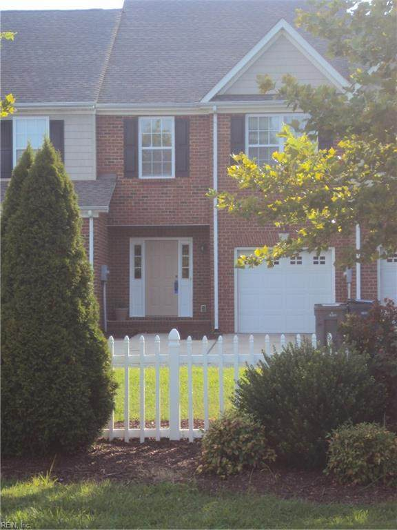 102 Montpellier Way, Isle of Wight County, VA 23430 (#10331786) :: Berkshire Hathaway HomeServices Towne Realty