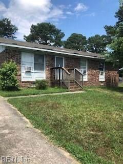3232 Bangor Dr, Chesapeake, VA 23321 (#10332158) :: Rocket Real Estate