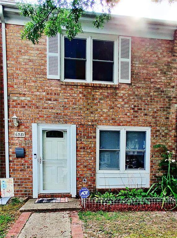 Norfolk, VA 23502 :: AMW Real Estate