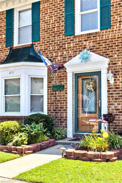 475 San Roman Dr, Chesapeake, VA 23322 (#10332308) :: Atlantic Sotheby's International Realty