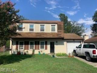 14210 Penrith Ln, Newport News, VA 23602 (#10332363) :: Berkshire Hathaway HomeServices Towne Realty