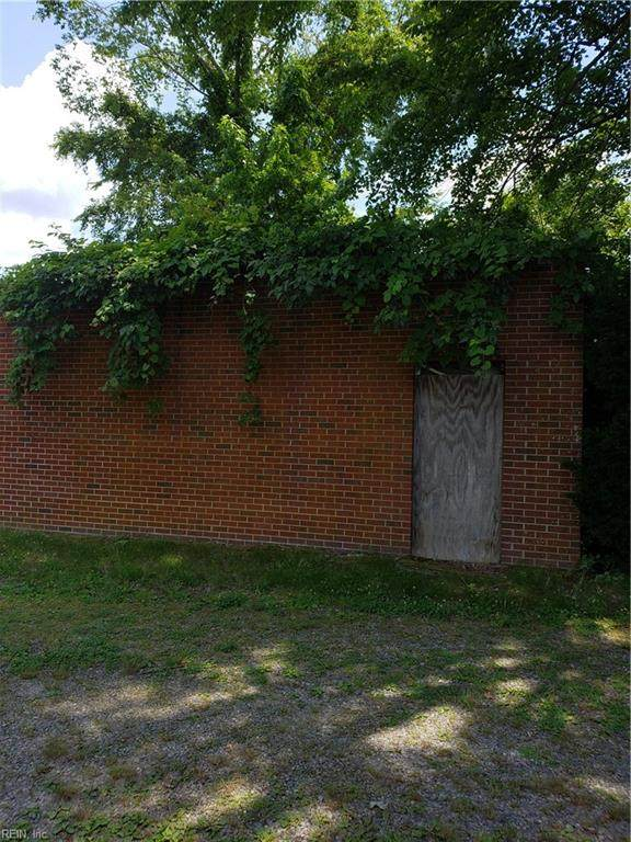 7375 John C Lemon Ln, Gloucester County, VA 23061 (#10332395) :: Rocket Real Estate