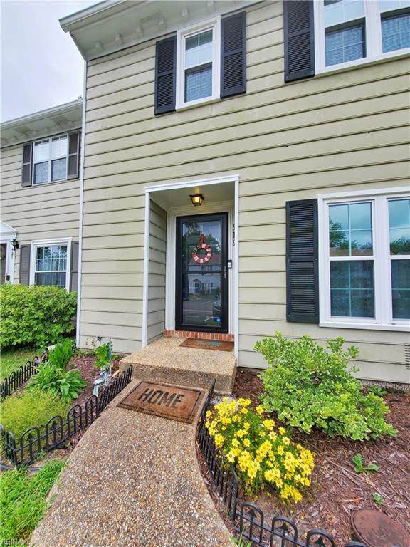 919 Seabreeze Ct, Chesapeake, VA 23320 (#10332645) :: Atlantic Sotheby's International Realty
