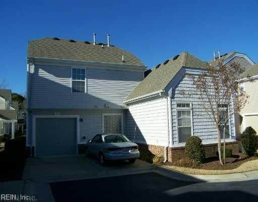 5257 Spring Cove Way, Virginia Beach, VA 23464 (#10332698) :: Berkshire Hathaway HomeServices Towne Realty