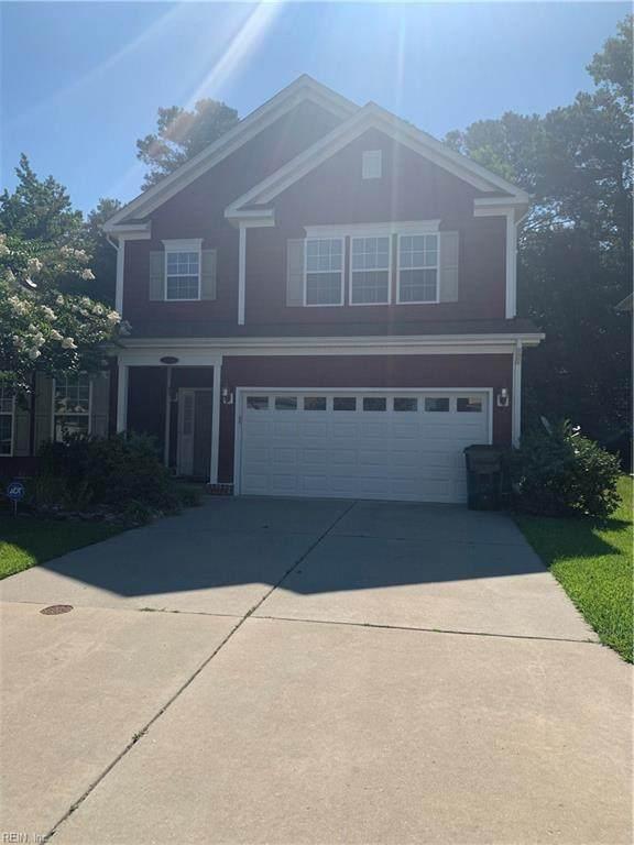 2104 Redgate Dr, Suffolk, VA 23434 (#10332893) :: Rocket Real Estate