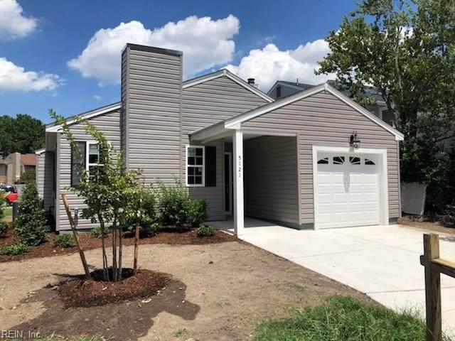 5121 Earlston Ln, Virginia Beach, VA 23464 (#10333357) :: Rocket Real Estate