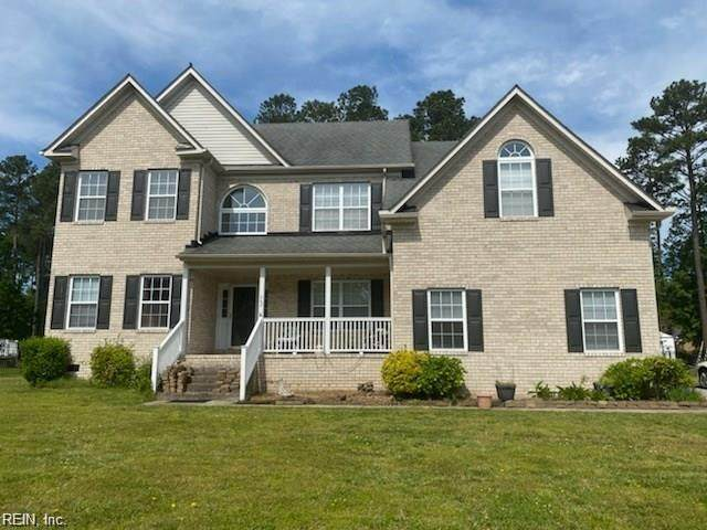 662 Westminster Rch, Isle of Wight County, VA 23430 (#10333657) :: Berkshire Hathaway HomeServices Towne Realty