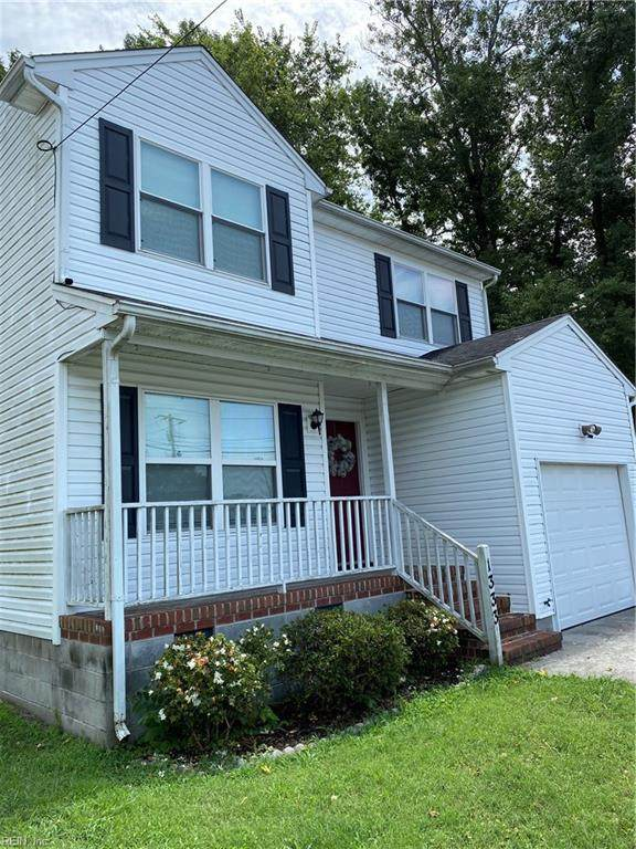 1333 Old Atlantic Ave, Chesapeake, VA 23324 (#10333800) :: Austin James Realty LLC