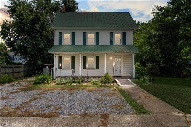 203 S Elm St, Camden County, NC 27976 (#10333906) :: The Kris Weaver Real Estate Team