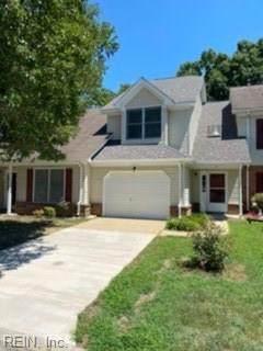 113 Bucktail Rn, York County, VA 23692 (#10333952) :: Atlantic Sotheby's International Realty