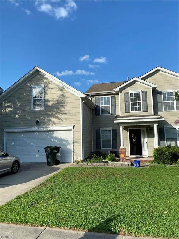 131 Rochdale Ln, Suffolk, VA 23434 (#10334083) :: Encompass Real Estate Solutions