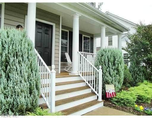 22246 Tradewinds Dr, Isle of Wight County, VA 23314 (#10334089) :: Rocket Real Estate
