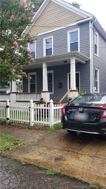 131 Poplar Ave, Norfolk, VA 23523 (#10334101) :: Avalon Real Estate