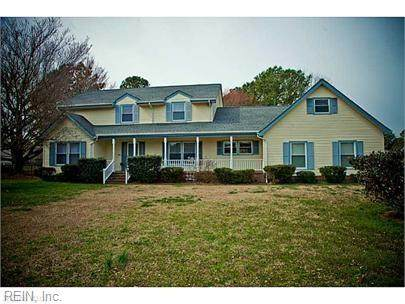 7 Bennett Farm Rd, Poquoson, VA 23662 (#10334222) :: Upscale Avenues Realty Group