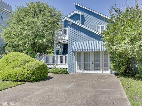 519 Vanderbilt Ave, Virginia Beach, VA 23451 (#10334308) :: The Kris Weaver Real Estate Team