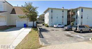 1311 E Ocean View Ave B1, Norfolk, VA 23503 (#10334388) :: Rocket Real Estate