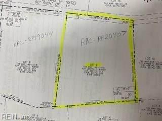 LOT 9 Saw Mill Ln, Gloucester County, VA 23061 (#10334438) :: Rocket Real Estate