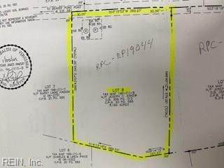 LOT 8 Saw Mill Ln, Gloucester County, VA 23061 (#10334439) :: Rocket Real Estate