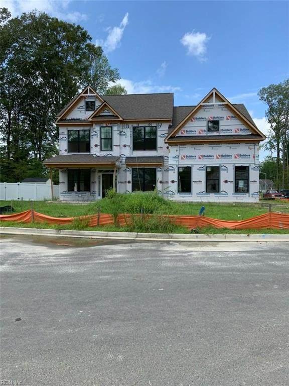 506 Matheson Cir, Chesapeake, VA 23320 (MLS #10334506) :: AtCoastal Realty
