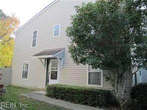 5117 Glenwood Way, Virginia Beach, VA 23456 (#10334548) :: Upscale Avenues Realty Group