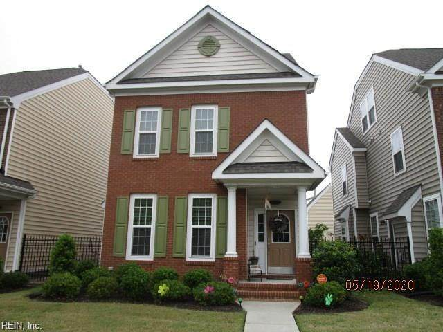 6717 Hampton Roads Pw #117, Suffolk, VA 23435 (#10334655) :: AMW Real Estate