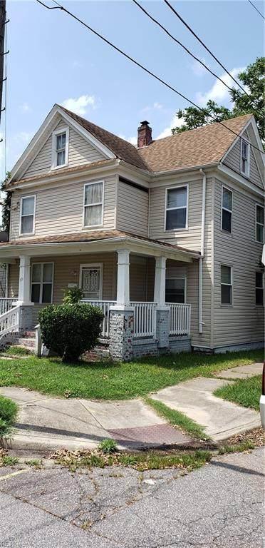 501 Appomattox St, Norfolk, VA 23523 (#10334863) :: Atlantic Sotheby's International Realty
